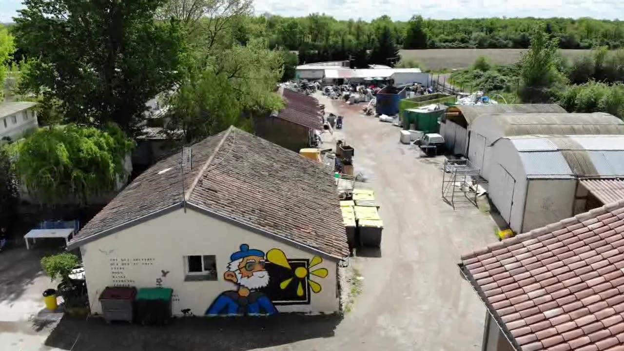 Fripe Garonne Tarn Vêtement Occasion Meuble Et Montauban FcJTlK1