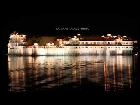 Best Top Luxury Hotels in India