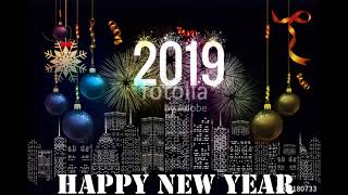 Happy New Year 2020 NEW HD