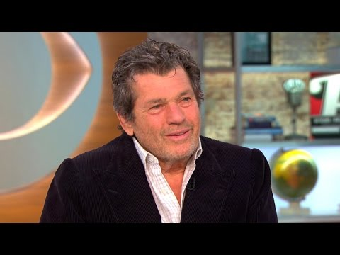 Jann Wenner talks 50 years of Rolling Stone