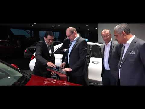Global Star Showroom Launch - Client video