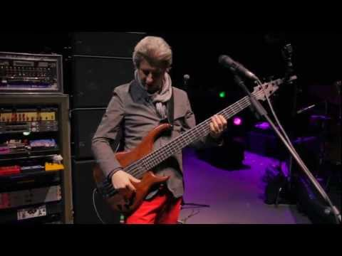 Mike Gordon's Phish Bass Rig - Part 1