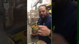 Testimonial from Luis Vasquez Bristol Farms