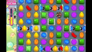 candy crush saga  level 625 ★★★