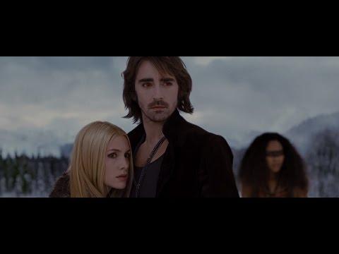 Lee Pace in Twilight  Breaking Dawn II