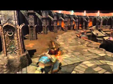 видео: Видео-превью игры panzar forged by chaos