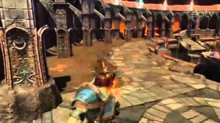 Видео-превью игры Panzar Forged by Chaos
