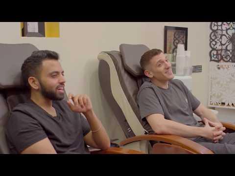 CBS Sports' No Easy Buckets - Petty Talk