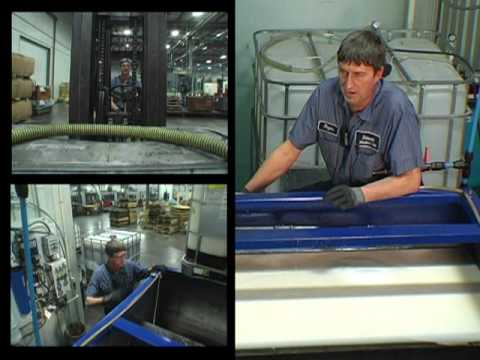 SmartSkim Machining Coolant Recycling System