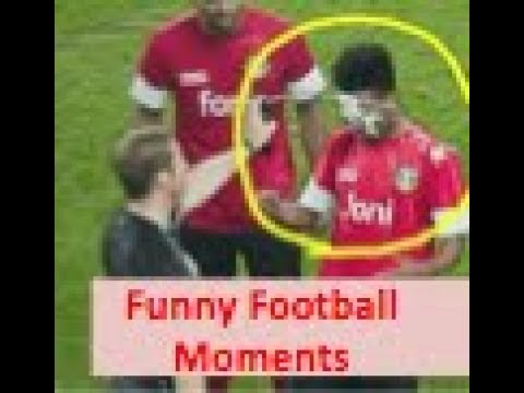 BEST FUNNY FOOTBALL VINES COMPILATION