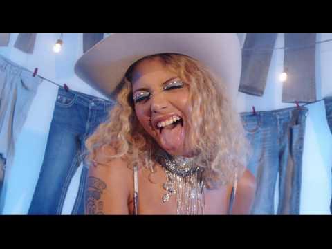 Смотреть клип Ms Nina - Coqueta