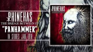 Watch Phinehas Panhammer video