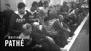 Russian Pentathlon Championships  (1960)