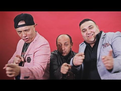 Ciprian de la Bistrita - Aseara m-am imbatat (video oficial)