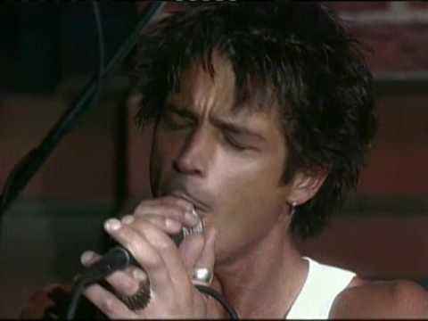 Audioslave - Like A Stone - Live in New York 25 November 2002