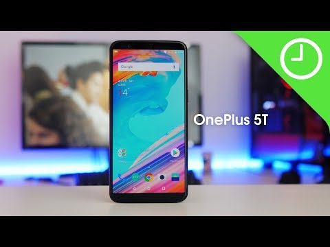Friday 5: Reasons to still buy the OnePlus 5T