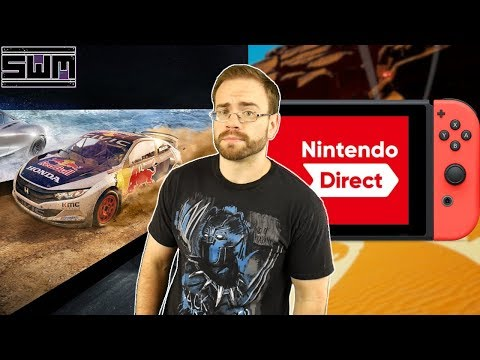 Nintendo Direct Rumors Start To Circulate And A New 'Mad' Game Console Is Coming?   News Wave