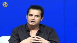 Turkcell Teknoloji Zirvesi 2011 - Acun Ilıcalı