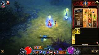 Diablo III : Гайд По Сбору Осколков Портала