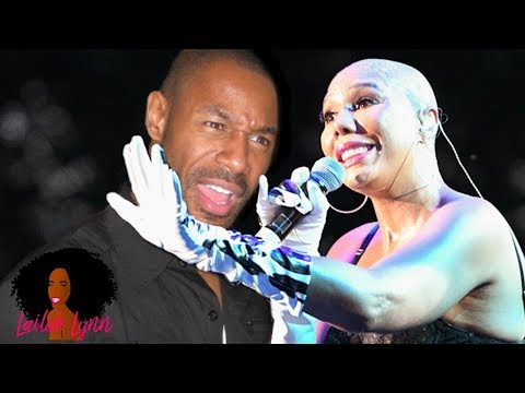Tamar Braxton and R & B Singer Tank GO AT IT On Social Media After She Fires Her Band