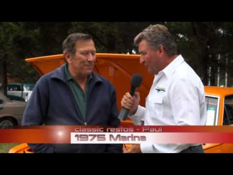 Wheels At Wollondilly - Classic Restos - Series 23