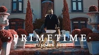 Summer Cem • 𝐏𝐑𝐈𝐌𝐄𝐓𝐈𝐌𝐄 •  [ official Video ]