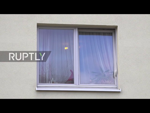 Germany: 8 dead, over 80 infected after COVID outbreak at Berlin nursing home