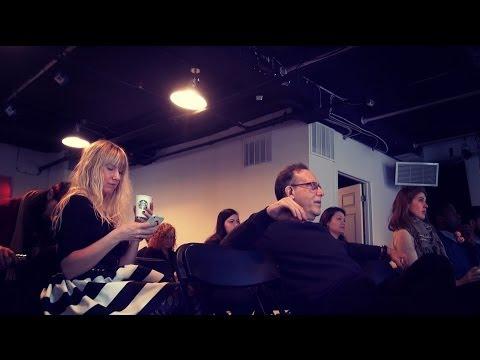 RubyTFO - Creative Mornings Ottawa - Exclusivité web