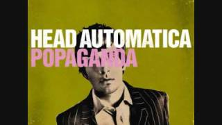 Watch Head Automatica Nowhere Fast video