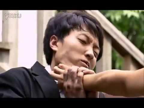 Choked asian girls