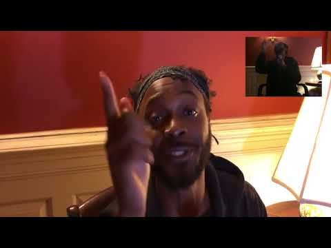 JPEGMAFIA on Death Grips fans and the alt-right