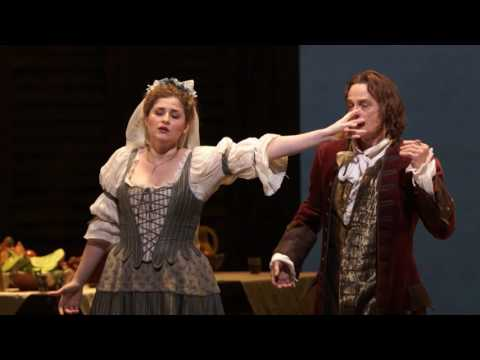 """Don Giovanni: """"Là ci darem la mano"""" (Keenlyside, Malfi)"""