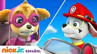 Paw Patrol   ¡Cachorros al rescate!  Parte 3   Nick Jr.