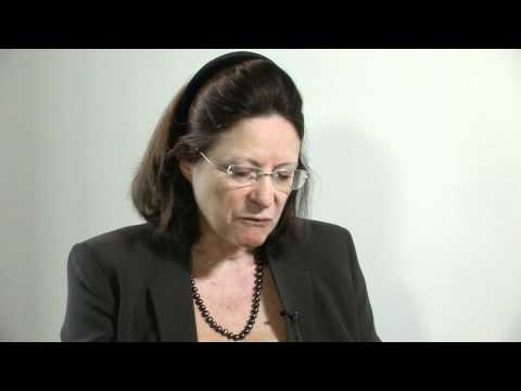 CDKN in conversation... with Prof. Virginia Murray, the Health Protection Agency
