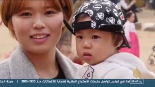 هذا الصباح- قرية تجذب مئات آلاف السياح بكوريا الجنوبية
