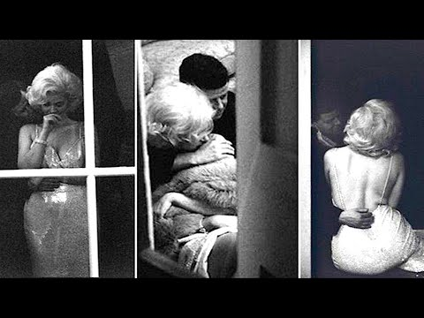Who Really Were Marilyn Monroe's Lovers