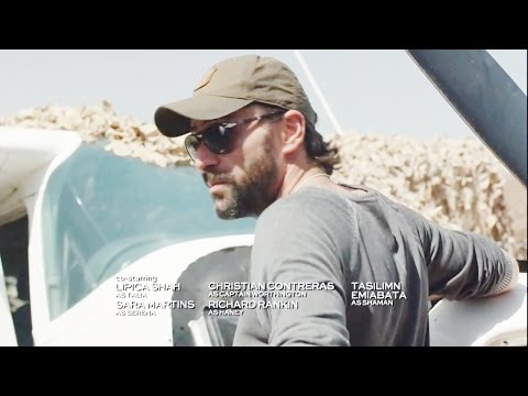 American Odyssey  Season 1 Episode 13  Bug Out  HD
