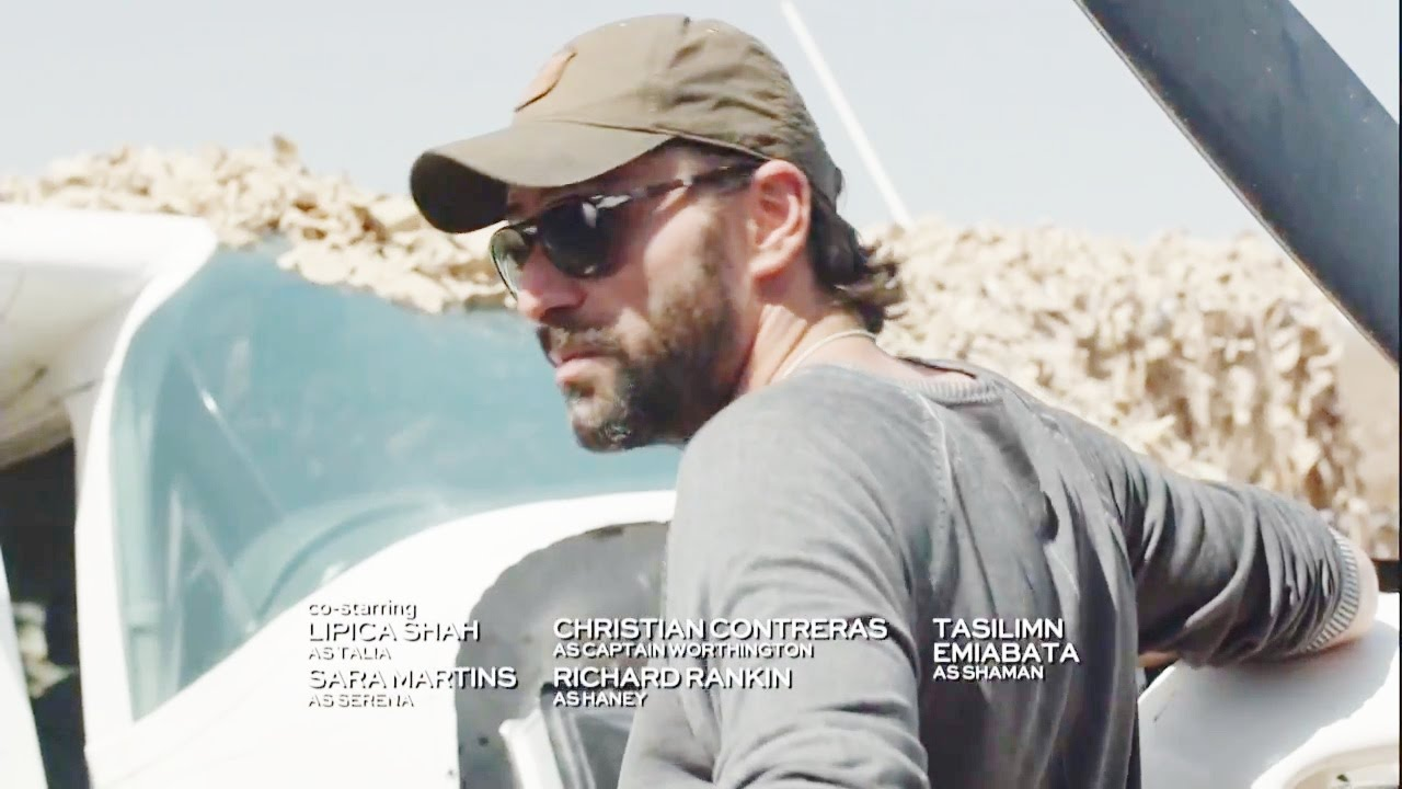 Download American Odyssey  Season 1 Episode 13  Bug Out  HD