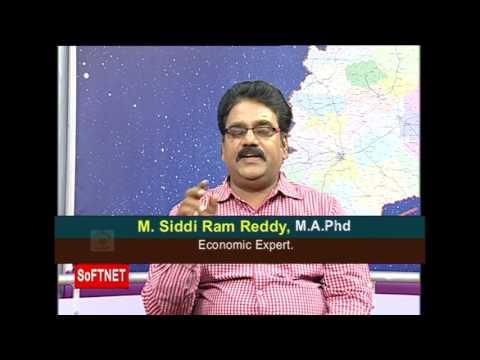 GURUKULAM  ||  Public Finance & Budget  ||  LIVE INTERACTIVE SESSION With Siddi Ram Reddy