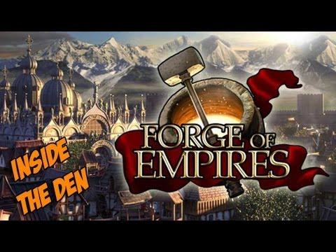 Forge of Empires Review - Current Video Games