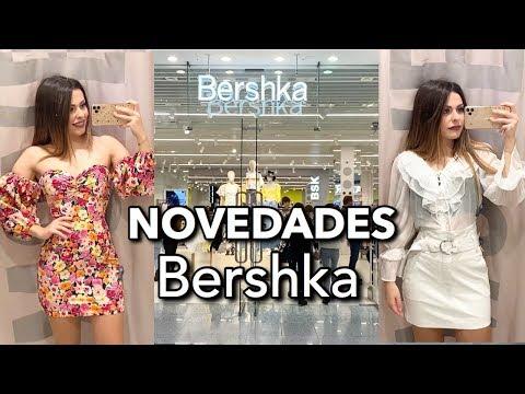 Novedades Bershka Ropa Increible De Nueva Coleccion Unasemanadetiendas Bstyle Youtube