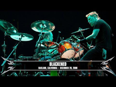 Metallica: Blackened (MetOnTour - Oakland, CA - 2008) Thumbnail image