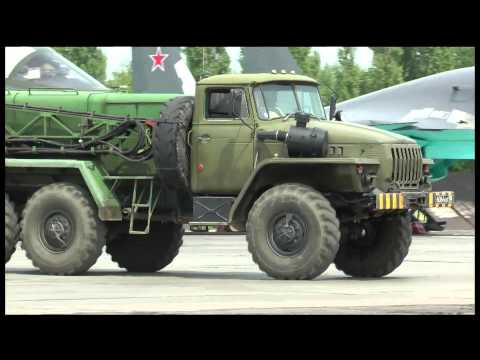 EMERGENCY RUSSIAN AIRFORCE DRILLS! Ordered by Defence Minist
