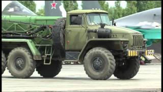 EMERGENCY RUSSIAN AIRFORCE DRILLS! Ordered by Defence Minister to test readiness.