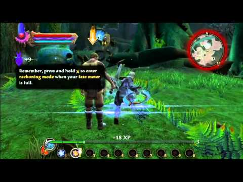 Kingdoms of Amalur: Reckoning EXP Hack