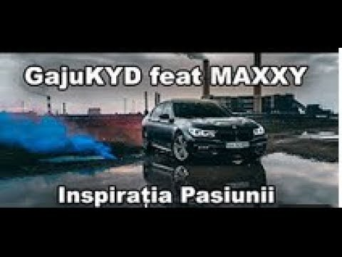 GajuKYD FEAT MAXXY - INSPIRATIA PASIUNII (GTA Online Video Cover)