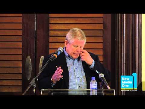 "Pre-Budget Consultation 2013: Harold Lovell & Gordon ""Butch"" Stewart Remarks"