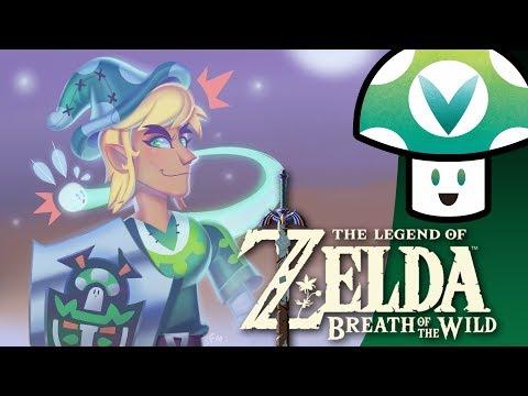 [Vinesauce] Vinny - The Legend of Zelda: Clips of the Wild