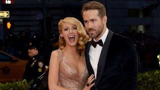Ryan Reynolds Reveals the Most Romantic Thing He