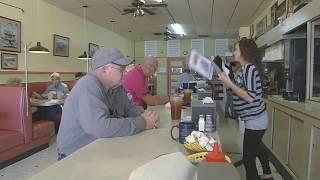Discover Oklahoma - Polly Anna Cafe